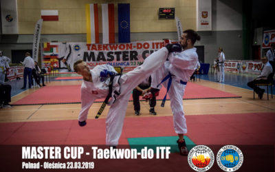 Master CUP-relacja